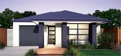 McDonald Jones Home Designs: Houston Collection - Executive B. Visit www.localbuilders.com.au/builders_nsw.htm to find your ideal home design in New South Wales