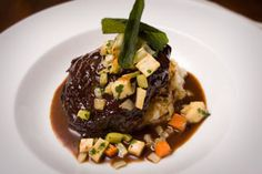 In Season Restaurant Minneapolis Fine Dining by Local Chef Don Saunders