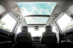2016 Kia Sorento SX AWD roof