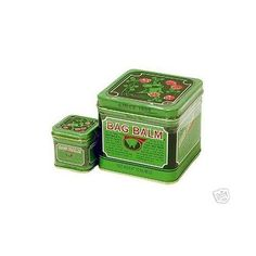 20 Reasons Why I Store Bag Balm And Why You Should