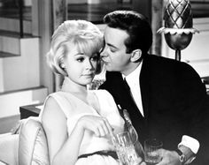 That Funny Feeling starring Bobby Darin and Sandra Dee.