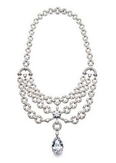Luxury Studies: Collier de Patiala/The Patiala Necklace