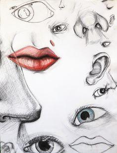 #redlips #composition #visage #rougesalevres #levres #lips #nez #oeil #yeux #oreille #ateliersdesevres #portrait #Jariku #JarikuShaman #UrbanShaman #Artiste #Artthérapie #GrandEsprit #sketch #draw #magic #art #artwork #artcontemporain #artcollector #artcollections #artgallery #gallery #gallerywal #paris #galleries #gallerieart #artcomtemporain #abstractart #abstractpainting #fineart #artiste #beauxartsparis #ieac #beauxarts Artgallery, Beaux Arts Paris, Artwork, Composition, Portrait, Abstract, Lipstick, Contemporary Art, Eyes