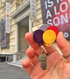 Pera Müzesi mağazasında da #luckybeads'lerle karşılaşabilirsiniz http://ift.tt/L4po3K by luckybeads