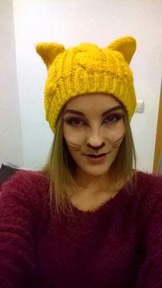 Cat make up