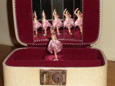 Ballet Jewelry Box The Best Jewelry 2018
