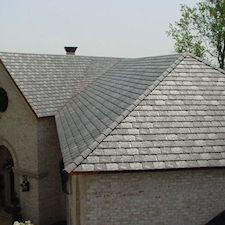 Slate Tile Roof Slate Roof Tiles Slate Roof Roof Design