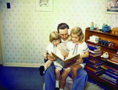 Walter Disney > MyNewAnimatedLife • I film Disney, Pixar, Ghibli e Touchstone, e le serie ABC e Disney Channel: Walt Disney Family Museum