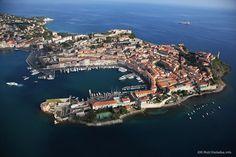 Portoferraio, la porta d'accesso dell'isola