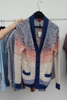 Declan Eytan - Introducing Missoni Menswear | MILANSTYLE.