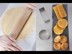 Technique de cuisine : préparer une pâte à cookie, à shortbread ou à sablé breton - YouTube