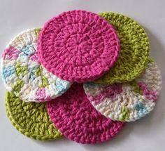 porta copo de crochet - Pesquisa Google
