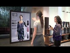 Cisco: The Future of Shopping - YouTube