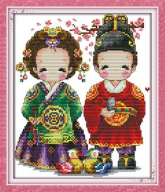Arts,crafts & Sewing Cross-stitch Only Love Counted 11ct Printed 14ct Dmc Cross Stitch Set Diy Chinese Cotton Cross-stitch Kit Embroidery Needlework Great Varieties