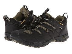 Keen kids shoes are rugged, comfortable, and flexible shoes for active kids and adults who love the Outdoors. Little Feet Shoes in Medford offers Keen kids' styles in boots, sandals, sneakers and more. Back To School Shoes, Big Kids, Hiking Boots, Adidas Sneakers, Youth, Black, Style, Fashion, Swag