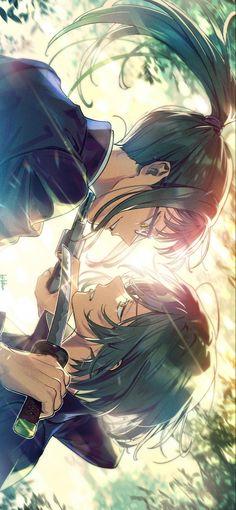 Chica Anime Manga, Anime Guys, Fanarts Anime, Anime Characters, Manga Art, Anime Art, Anime Fantasy, Anime Demon, Animes Wallpapers