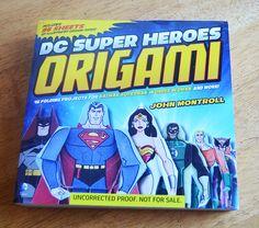 DC Super Heroes Orig
