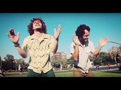 PIM PAU • TUCUMPÁ (percusión corporal) - YouTube