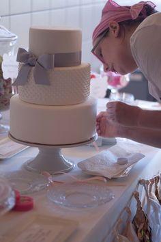 Faux Gâteaux De Mariage sur Pinterest  Gâteaux De Mariage ...