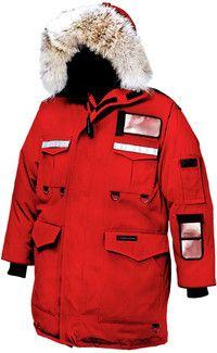 e694a86b5c61 RESOLUTE PARKA RED - Quarks Shoes Canada Goose Expedition Parka