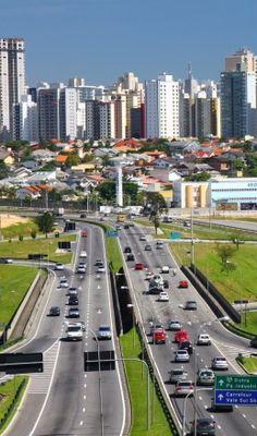 São José dos Campos - Brasil