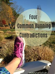 Running Contradictions |