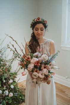 Crédit photo : Mylène Michaud Photographe Girls Dresses, Flower Girl Dresses, Bridesmaid Dresses, Wedding Dresses, Photos, Flowers, Collection, Fashion, Two Piece Dress