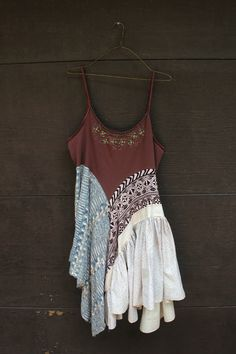 25% OFF SALE AT REVIVAL.ETSY.COM *********Boho Knit Shirt, Shabby Chic Romantic, Bohemian Junk Gypsy Style, Mori Girl, Lagenlook, Cowgirl Country Girl Chic, Coachella Music Fest Free People Style
