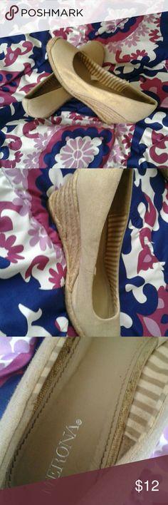 Shoes Merona wedge Shoes Wedges