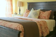 Home Staging, Not for the Faint of Heart - Before and Afters - The Decorologist