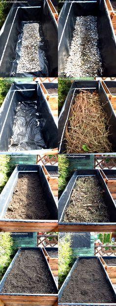 Nos propositions en vidéos pour faire une allée de jardin! Gardens - faire une dalle en beton exterieur