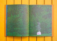 Henri's Walk to Paris: Legendary Designer Saul Bass's Only Children's Book, Resurrected Half a Century Later – Brain Pickings
