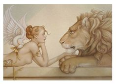 Mars in Leo- Passion to Grow - August 28th - October 15th 2013