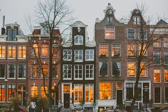 A weekend in #Amsterdam by Hello Twiggs