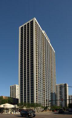 James House - The Skyscraper Center