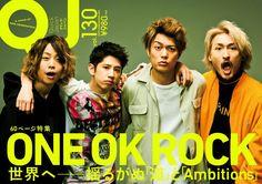 One Ok Rock 🔥🔥