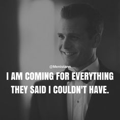 I AM COMING FOR EVERYTHING THEY SAID I COULDN'T HAVE.#Entrepreneurship #entrepreneur #startups #BusinessOwner #QuotesForLife