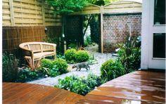11 best Courtyard/Garden images on Pinterest | Courtyard ideas ...