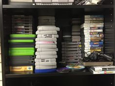 New games coming down the pipeline once they are cleaned and tested. Www.justretrogames.com #retrogames #n64 #snes