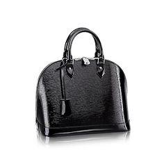 Sac Louis Vuitton Alma Beige