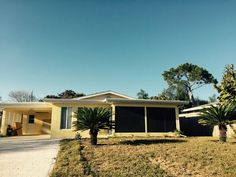 House vacation rental in Ormond Beach from VRBO.com! #vacation #rental #travel #vrbo