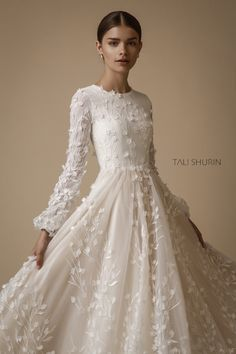Terrific Cost-Free Image may contain: 1 person, standing and wedding Popular Lovely Wedding Dresses ! The existing wedding dresses 2019 includes twelve different dresses in the Modest Wedding Gowns, Wedding Dress Sleeves, Long Sleeve Wedding, Princess Wedding Dresses, Dream Wedding Dresses, Modest Dresses, Designer Wedding Dresses, Ball Dresses, Bridal Dresses