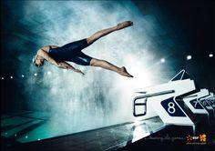Photographer Carlos Serrao, EDF Energy Advertising campaign.