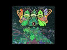 Hijos de las hojas - El camino de la serpiente - Full Album - YouTube