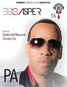 DJ Casper Representing PA!!!!