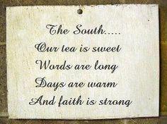 Southern Girl<3