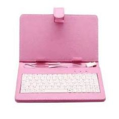 pink keyboard - \Pretty and Girly* Pinned by van Xo