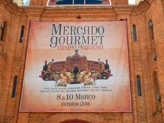 Mercado Gourmet - Campo Pequeno 2103