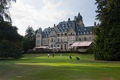 Schlosshotel Kronberg.