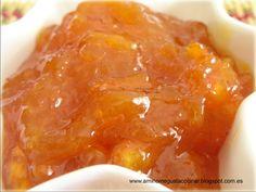 Mermelada de mandarina ~ Me gusta... Blog